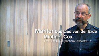 Mahler – Das Lied von der Erde