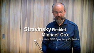 Stravinsky – Firebird – Trailer