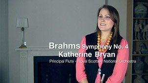 Brahms – Symphony No. 4