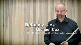 Debussy – La mer (The Sea)