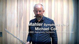 Mahler – Symphony No. 9