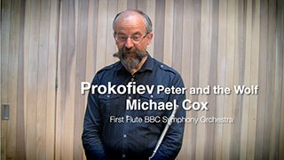 Prokofiev – Peter and the Wolf – Trailer