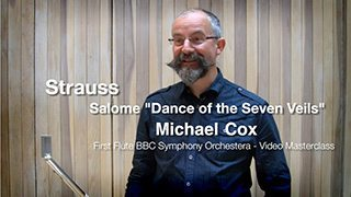 Strauss – Salome Opera – Trailer