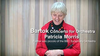 Bartok – Concerto for Orchestra – Trailer