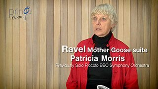 Ravel – Mother Goose Suite