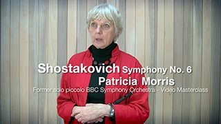 Shostakovich – Symphony No. 6