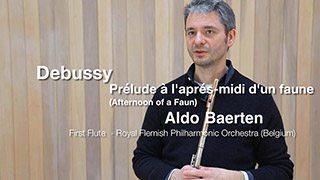 Debussy – Prélude à l'aprés-midi d'un faune