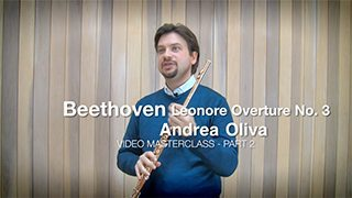 Beethoven – Leonore Overture No. 3 (Part 2)
