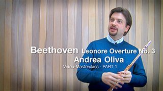 Beethoven – Leonore Overture No. 3 (Part 1)