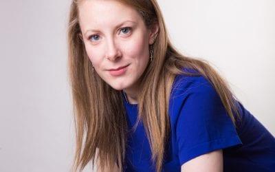 Camilla Marchant