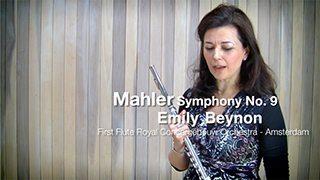 Mahler – Symphony No. 9 – Trailer
