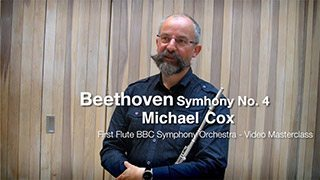 Beethoven – Symphony No. 4 – Trailer
