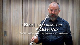 Bizet – L'Arlésienne – Trailer