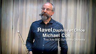 Ravel – Daphnis et Chloé