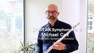 Dvorak – Symphony No. 9 – Trailer