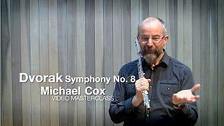 Dvorak – Symphony No. 8 – Trailer