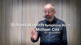 Shostakovich – Symphony No. 5 (I. Moderato)