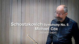 Shostakovich – Symphony No. 5 (II. Allegretto)