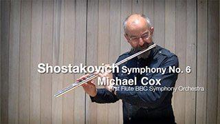 Shostakovich – Symphony No. 6 – Trailer