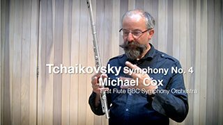 Tchaikovsky – Symphony No. 4 – Trailer