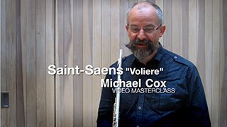 "Saint-Sáens – ""Voliere"" from Carnival of the Animals"
