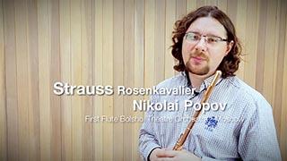 Strauss – Der Rosenkavalier – Trailer
