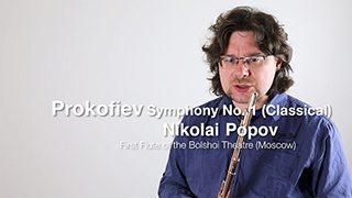 Prokofiev – Symphony No. 1 (Classical) – Trailer