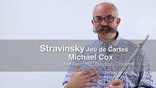 Stravinsky – Jeu de Cartes – Trailer