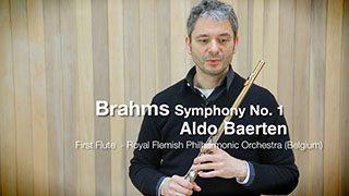 Brahms – Symphony No. 1