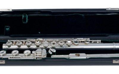 Lev Levit – Quartertone Flute