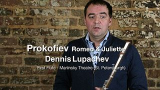 Prokofiev – Romeo and Juliet – Trailer