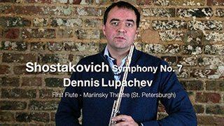 Shostakovich – Symphony No. 7