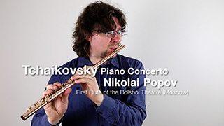 Tchaikovsky – Piano Concerto No. 1