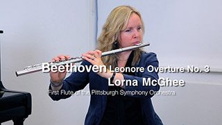 Beethoven – Leonore Overture No. 3