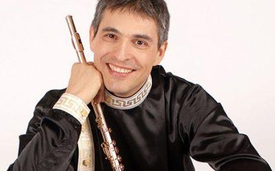 Stefano Parrino CD – Arie e Capricci