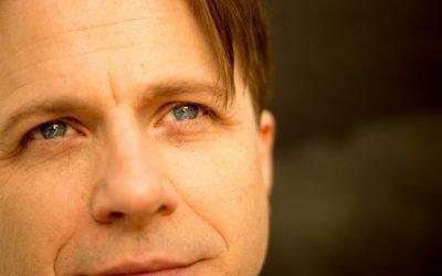 Ian Clarke: Interview Jan, '14