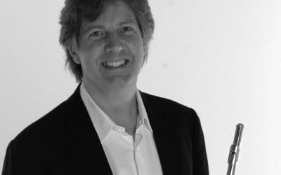 Paul Edmund-Davies: Interview Apr' 14 (Part 1)