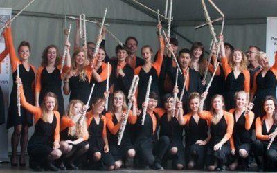 Netherlands Flute Academy (NEFLAC)