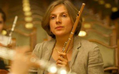 Olga Ivusheikova: Interview, Nov' 15