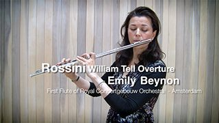 Rossini – William Tell Overture