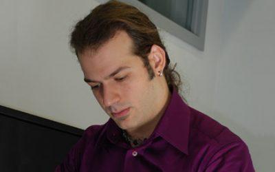 Zacharias Tarpagkos