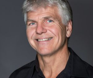 Tom Ottar Andreassen: Interview, Jan '18