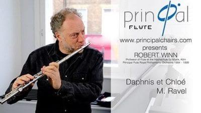 Ravel – Daphnis et Chloé – Trailer