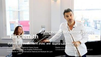 Hindemith – Symphonic Metamorphosis – Trailer