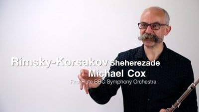 Rimsky-Korsakov – Sheherazade – Trailer