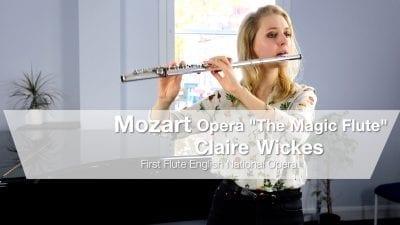 Mozart – Magic Flute – Trailer
