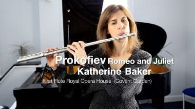 Prokofiev – Romeo and Juliet