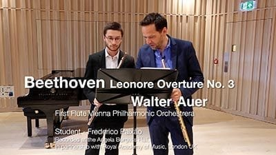 Beethoven – Leonore Overture No. 3 – Trailer