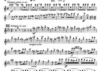 Berlioz Symphony Fantastique