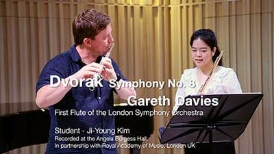 Dvorak – Symphony No. 8